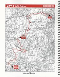 Route 70 Map by Colorado Grand U2013 A Spectacular Tour Through The Mountains