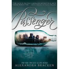 passenger passenger 1 by alexandra bracken