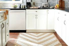 Rug In Kitchen With Hardwood Floor Kitchen Area Rugs Thelittlelittle