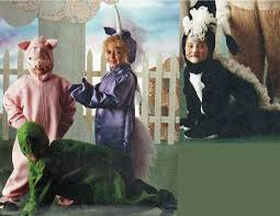 Halloween Costume Toddler Toddler Unicorn Costume Pattern Skunk Pig Turtle Lion Raccoon