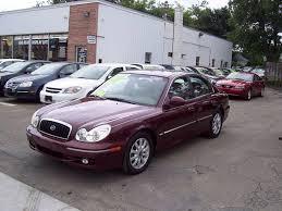 2004 hyundai sonata gls 2004 hyundai sonata gls 4dr sedan in endwell ny select motorcars