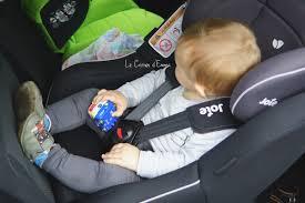si e auto jusqu quel ge on a testé le siège auto spin 360 de joie le carnet d