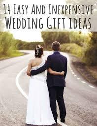 Creative Wedding Presents The 25 Best Inexpensive Wedding Presents Ideas On Pinterest