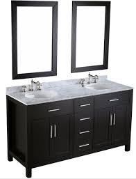60 bosconi sb 252 4 vanity set transitional bathroom