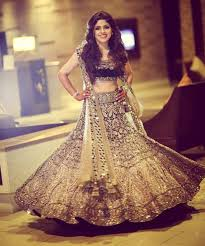 best 50 bridal lehenga collection 2017 by top 10 indian bridal