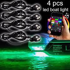 Boat Drain Plug Light Wholesale Submarine Plug Lights 27w Rgb Drain Hole Plug Led