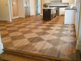 Checkerboard Laminate Flooring Unique Wood Stain Diy Ideas Diy Home Decorating Tips