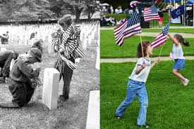 thanksgiving is celebrated only in the united states memorial day 2017 holiday went from somber to summer party time com