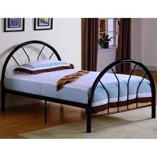 metal bed frame twin with steel bed frame full with full size