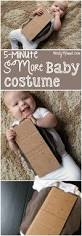 hilarious homemade halloween costume ideas 5 minute s u0027mores baby costume baby costumes costumes and babies