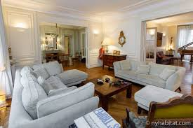 Family Vacation Rental Homes Apartments For A Family Vacation In Paris New York Habitat Blog