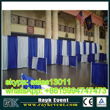 Pipe And Drape Hooks Plastic Booth Plastic Booth Suppliers And Manufacturers At