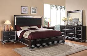 Mirrored Bedroom Set Furniture by Renovate Your Interior Home Design With Cool Ideal King Bedroom