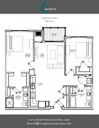 2 bedroom floor plans studio 1 u0026 2 bedroom floor plans 6 north manchester apartments