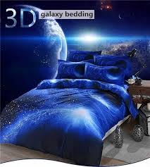 themed bed sheets online get cheap space sheets aliexpress alibaba