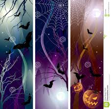 halloween banner royalty free stock image image 6297366