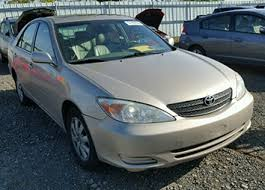 2002 toyota cars sell a 2002 toyota camry for we buy used cars cashforcars com
