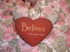 believe home decor believe home décor plaques signs ebay
