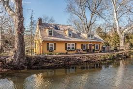 country homes 5 country homes near philly for sale curbed philly