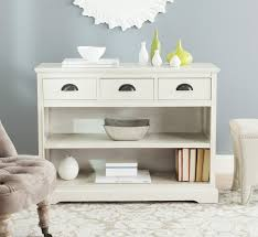 White Bookcases With Drawers by Amh5727b Bookcases Furniture By Safavieh