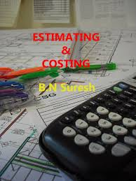 costing and estimation books civil engineers pk