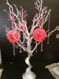 manzanita tree centerpiece pretentious inspiration manzanita tree centerpiece fanciful