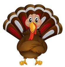 large thanksgiving turkey clipart clipartxtras