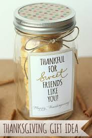 thank you gift idea printable for thanksgiving or any
