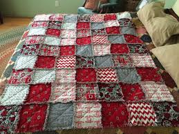 ohio state quilt beautiful this is going to take some major