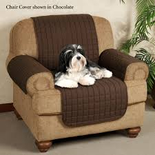 pet chair covers microfiber pet furniture covers with tuck in flaps