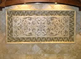 kitchen heavenly kitchen backsplash tile mural custom and murals