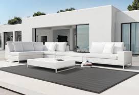 Designer Patio Furniture Exclusive Luxury Garden Furniture That Makes Your Exterior Unique