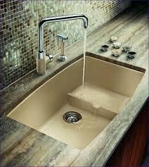Bathroom Trough Sink Undermount by Bathrooms Long Undermount Bathroom Sink White Square Undermount