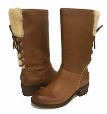 ugg s kintla boot ugg australia knee high boots lace up shoes for ebay