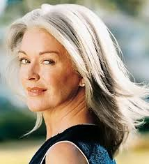 hair highlights and lowlights for older women beautiful gray hair cuts hair world magazine