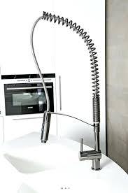 robinet douchette cuisine grohe robinet douchette cuisine cuisine morne par mitigeur douchette