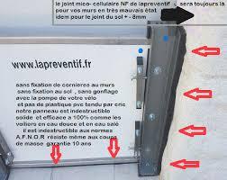 Protection Porte Inondation by Lapreventif Premier Fabriquant Anti Inondation Les Prix Moins