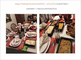 happy thanksgiving usa 2014 girly girly remember me lucky