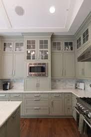 Best  Green Kitchen Cabinets Ideas On Pinterest Green Kitchen - Green cabinets kitchen