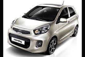 kia picanto kia picanto 2015 facelift leaked online auto express