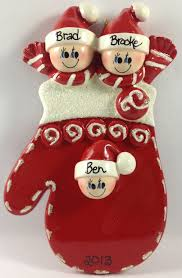 personalize your from ornaments for keeps business among