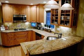 new kitchen remodel ideas for small kitchens with small u shaped