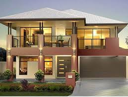 two storey house design two storey home builders perth house plans designs great