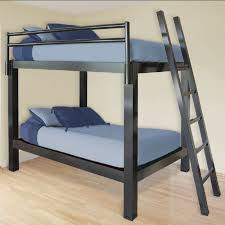 Images Bunk Beds Francis Lofts Aluminum Bunk Bed Free Shipping