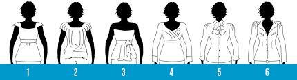 spoon body shape how to dress a spoon body type