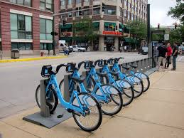 Divvy Bike Map Chicago by Bike Walk Lincoln Park Divvy Bike Share Starts Up In Lincoln Park
