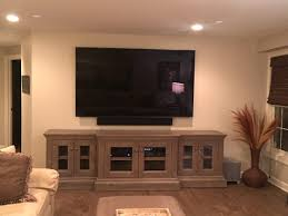 remodeling a lafayette hill entertainment center jr carpentry u0026 tile