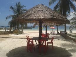bunnan bungalows and restaurant koh rong island cambodia