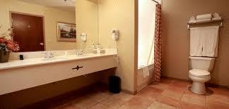 Vanity Greenwood Mall Embassy Suites Hotel In Lincoln Nebraska