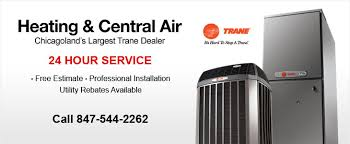 Central Air Conditioning Estimate by Central Heating Cooling Abt